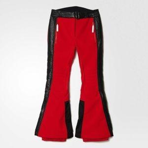 Stella McCartney X Adidas ski/snowboard pants